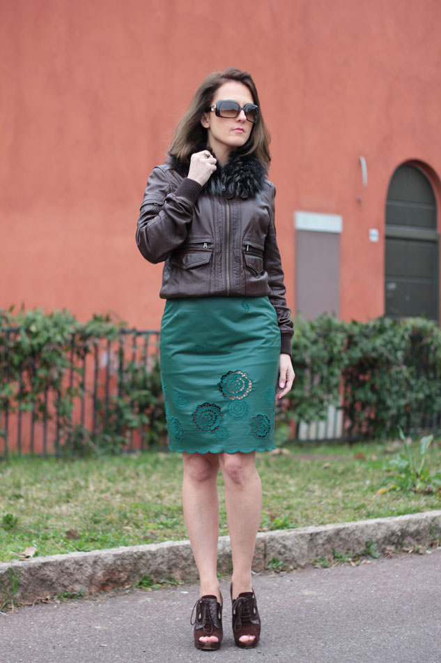 Leather Pleather Transitional,6