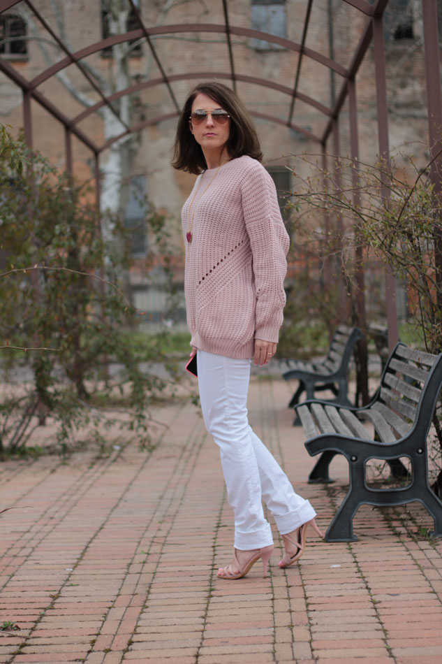 Fashion blogger, Fashion blog, Maggie Dallospedale fashion diary, fashion outfit, Pink Rihanna Inspiration, 7