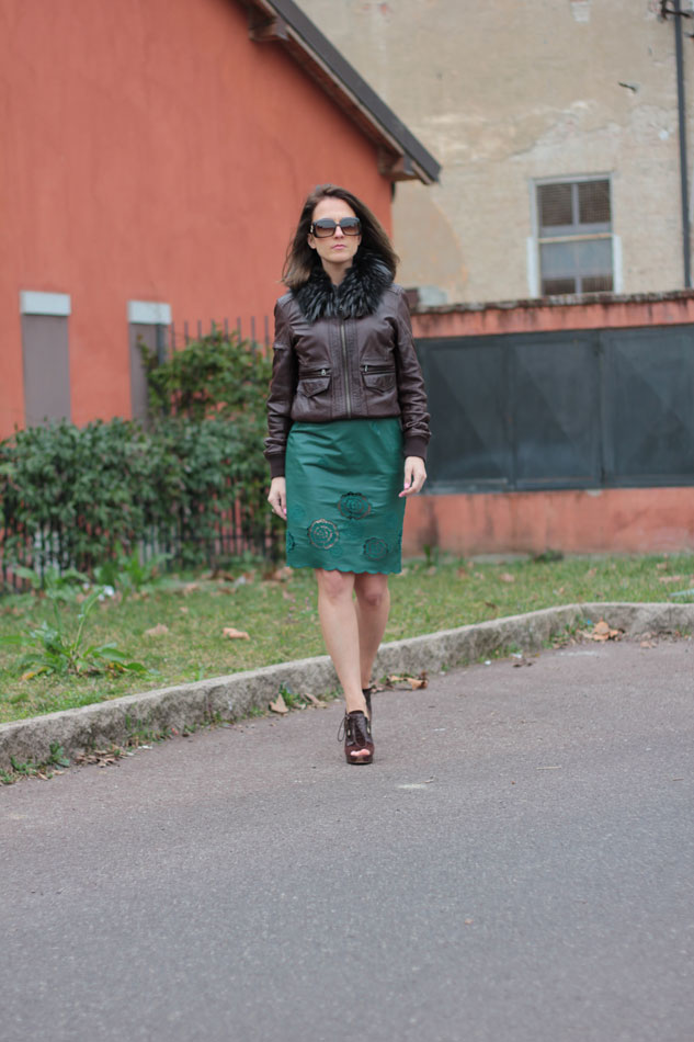 Leather Pleather Transional,2