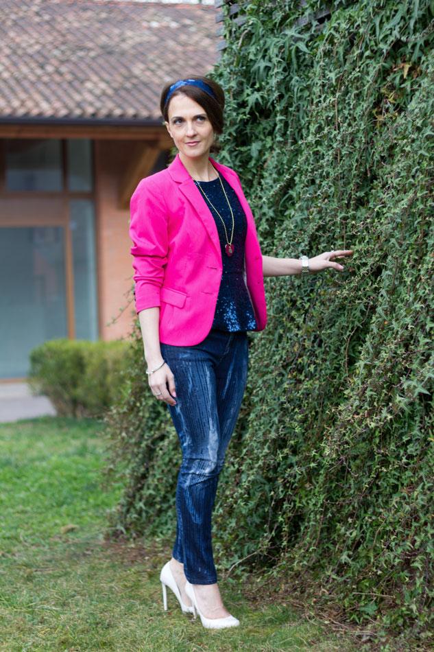 Maggie Dallospedale International Fashion diary