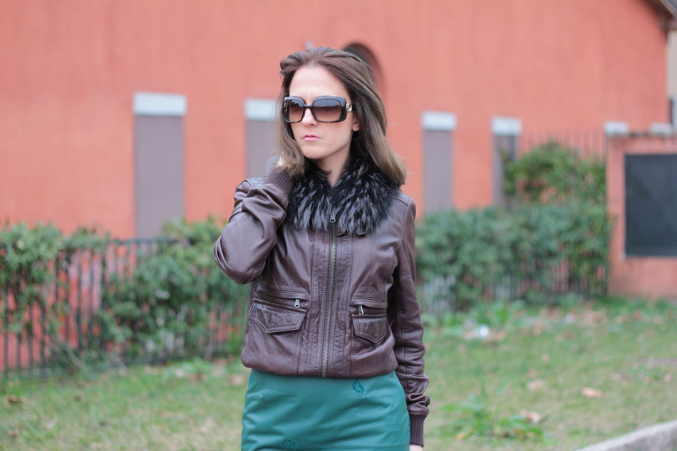 Leather Pleather Transitional,9