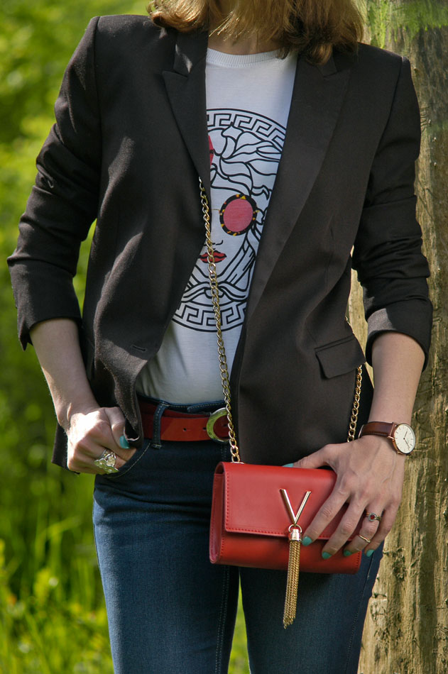Dress Code tee for a casual chic style, 1 (2)