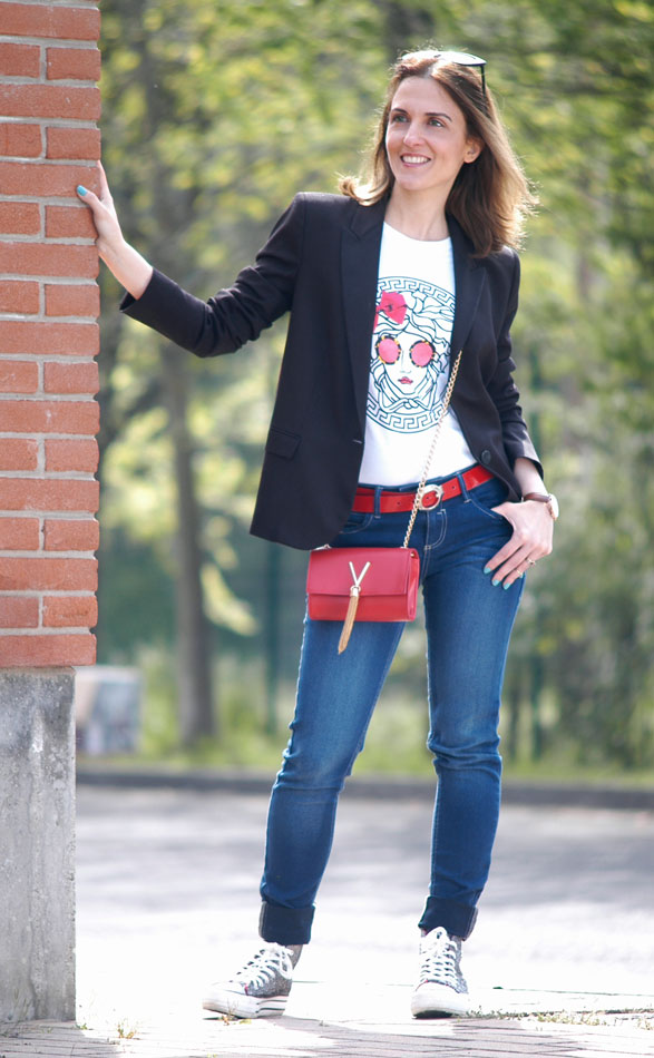 Dress Code tee for a casual chic style, 1 (5)