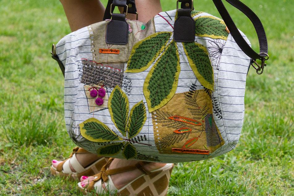 Botanic Chic Bag