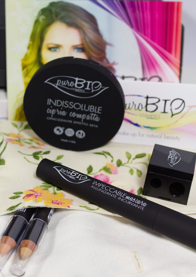 puroBIO Cosmetics The value of natural beauty