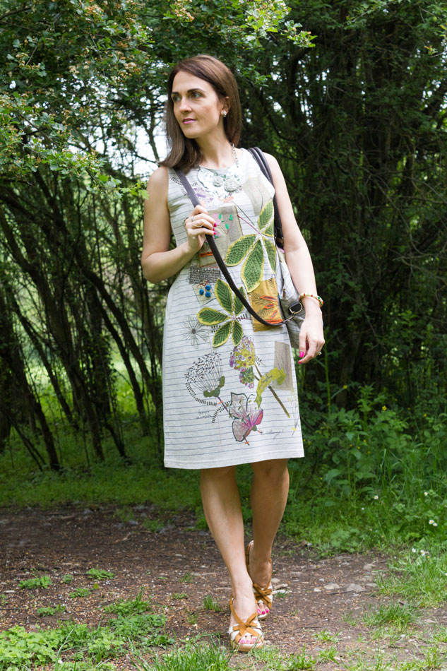 Botanic Chic New Collection of Mamatayoe