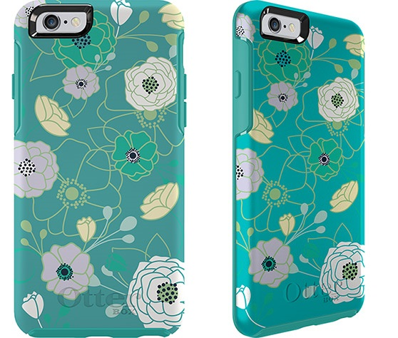 Symmetry Series for stylish cover by OtterBox
