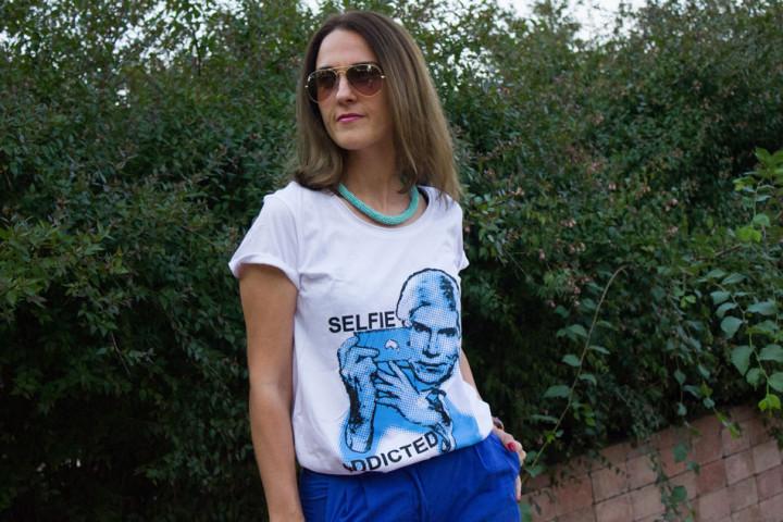 TSoFCrew by Iolanda Corio Fashion blogger e stilista