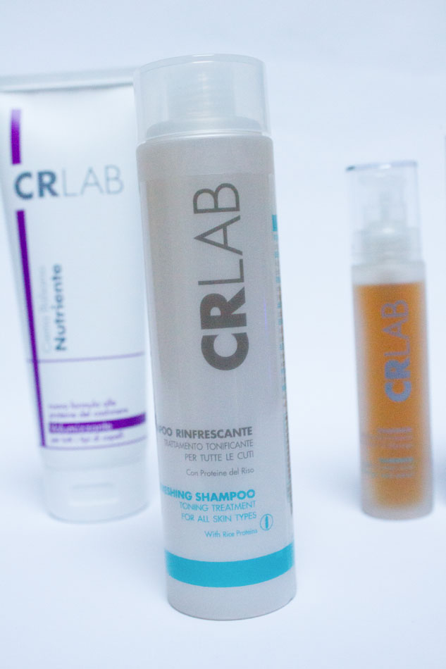 CRLab-2