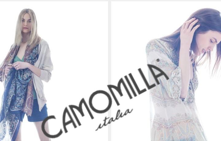 Camomilla Italia Anima Chic