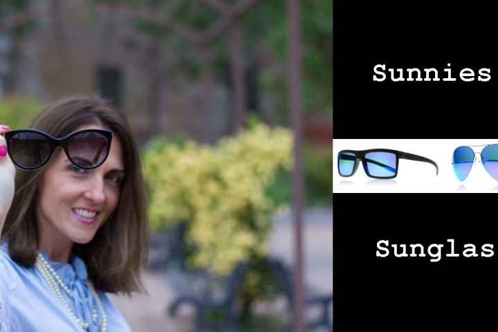 Sunnies Trends by Sunglasses Shop