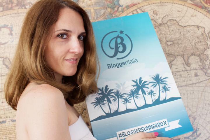 BloggerSummerBox