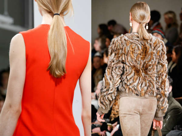 Fall winter hair trends (le tendenze per un perfetto Hairstyle) 0