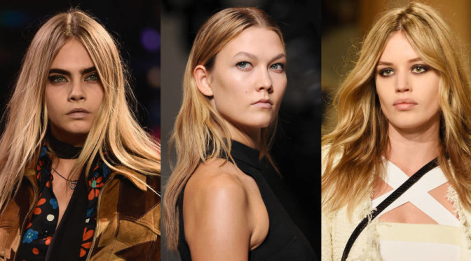 Fall winter hair trends (le tendenze per un perfetto Hairstyle) 4