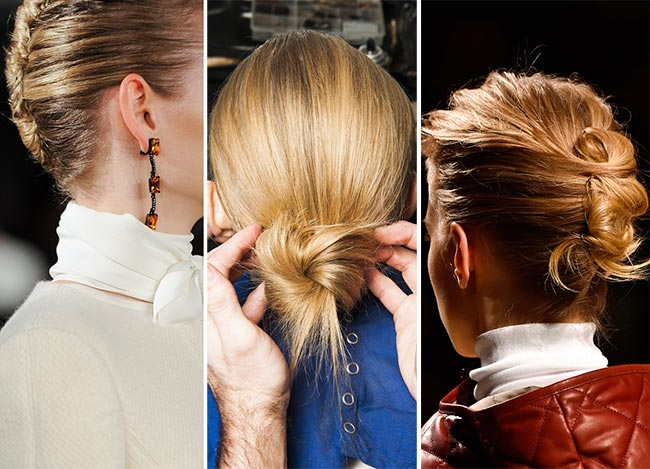 Fall winter hair trends (le tendenze per un perfetto Hairstyle) 5