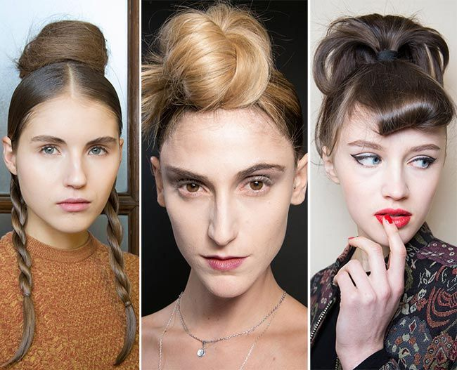 Fall winter hair trends (le tendenze per un perfetto Hairstyle) 6