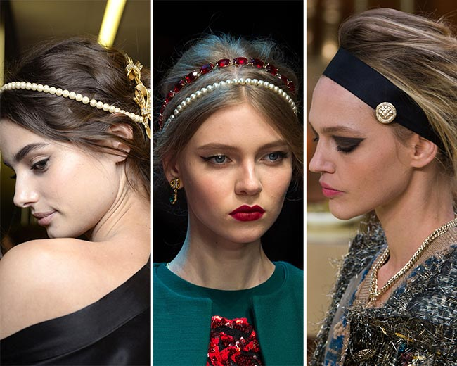 Fall winter hair trends (le tendenze per un perfetto Hairstyle) 8