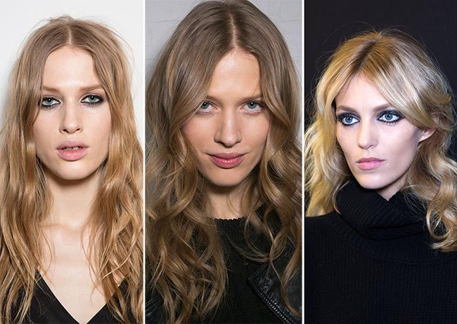 Fall winter hair trends (le tendenze per un perfetto Hairstyle)3
