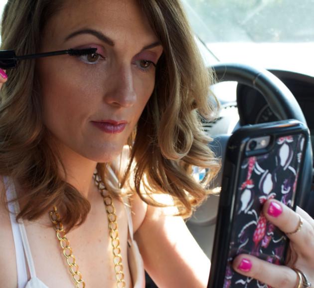 Luxury Cover Iphone