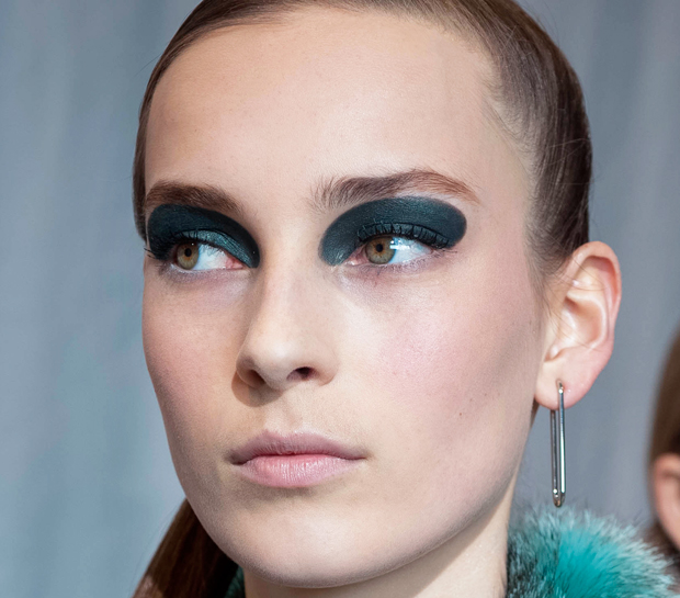 Makeup trends autunno inverno 2015 2016 indiansavage Dior 2