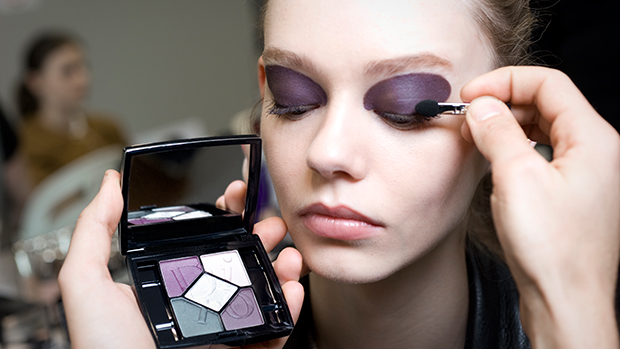 Makeup trends autunno inverno 2015 2016 indiansavage Dior