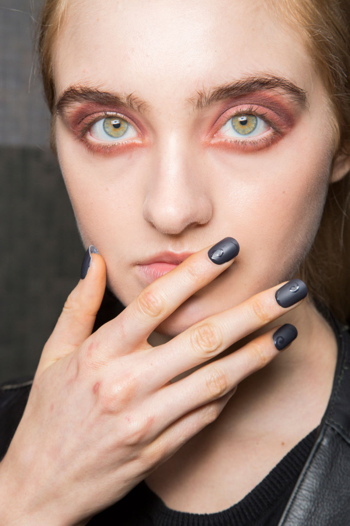 Nails trends fall winter 2015 2016 3
