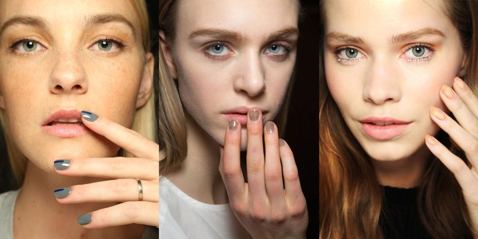 Nails trends fall winter 2015 2016 4