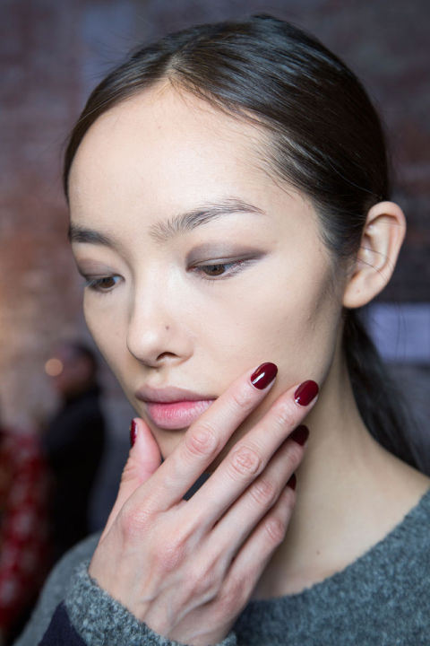 Nails trends fall winter 2015 2016 5