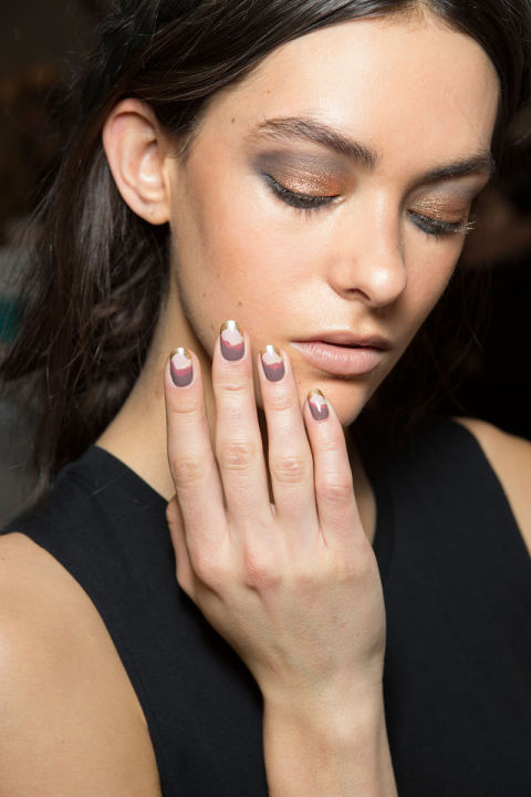 Nails trends fall winter 2015 2016 6