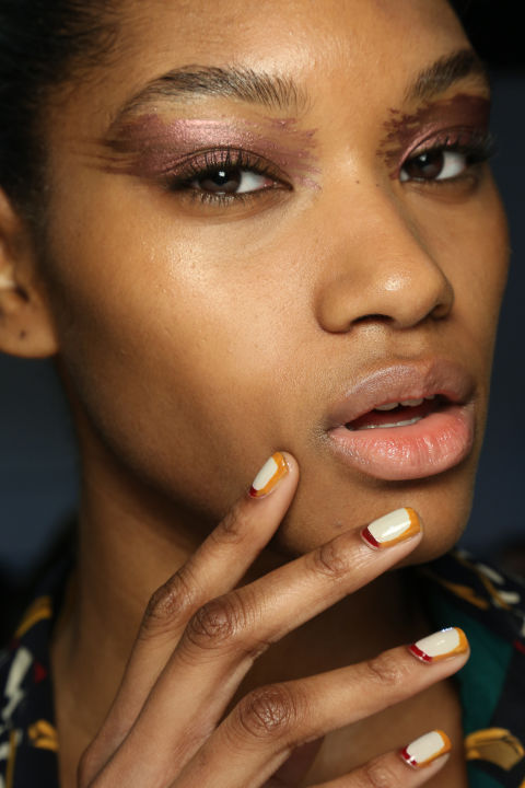 Nails trends fall winter 2015 2016 9