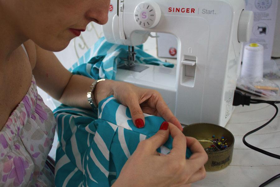Cucire-a-macchina