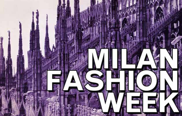 Milano Moda Donna (September Fashion Week)