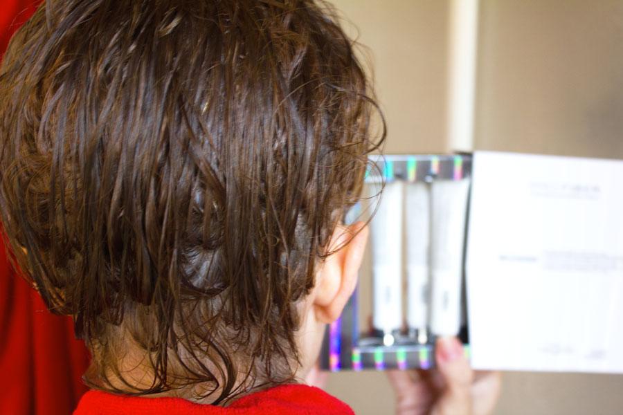 Profiber il trattamento ristrutturante per capelli (anche a casa)
