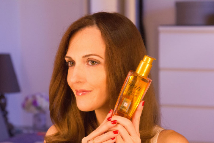 Capelli Sublimi, scoprite il nuovo Olio straordinario di L'Oreal, Maggie Dallospedale, beauty blogger, beauy reporter, L'oréal Paris