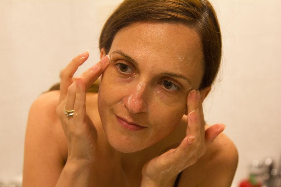 Pulizia-viso-beauty-routine