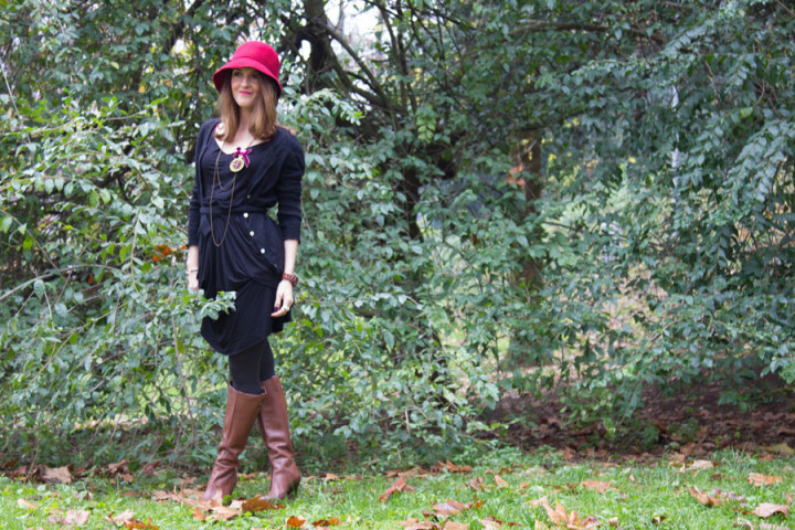 Little Black Dress casual firmato Mamatayoe