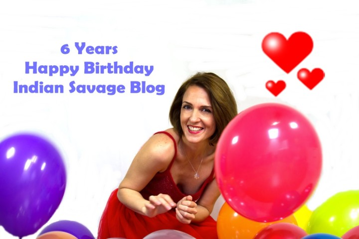 Indian Savage Fashion Blog