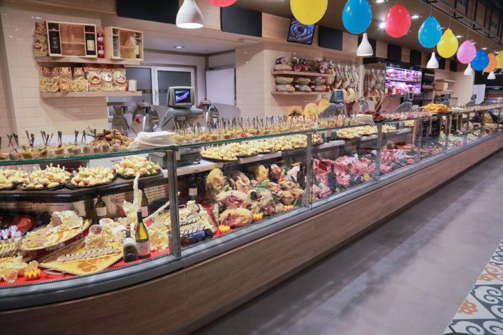 MUU grill: Shopping gourmet di qualità e non solo