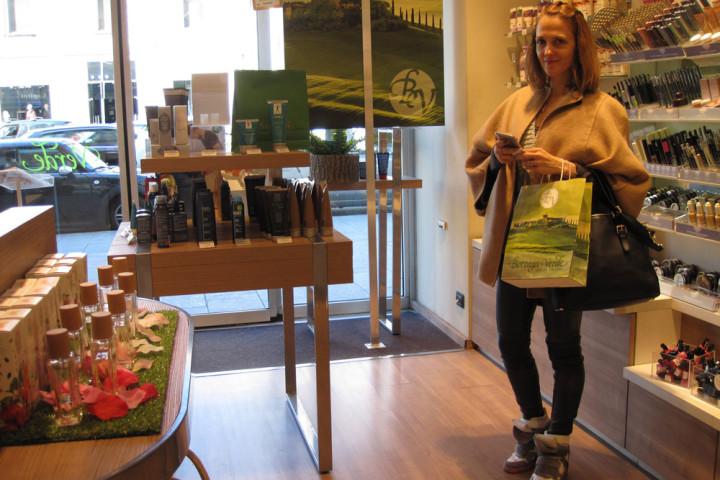 Crema antietà personalizzata di Bottega Verde