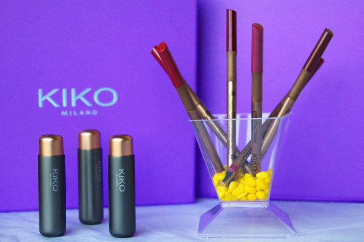 Velvet Passion sulle vostre labbra? ci pensa Kiko Milano