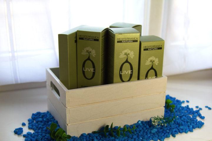 Olive Mediterranea