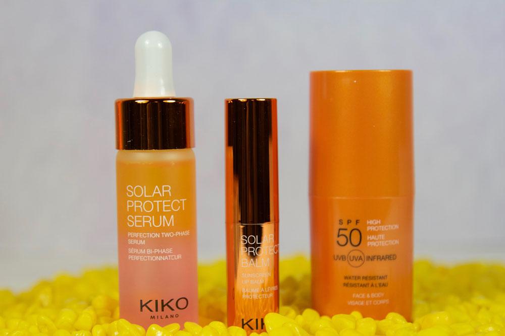 Serum-solare-kiko-milano