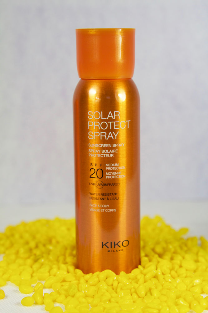 Solar-Protect-spray-Kiko-Milano