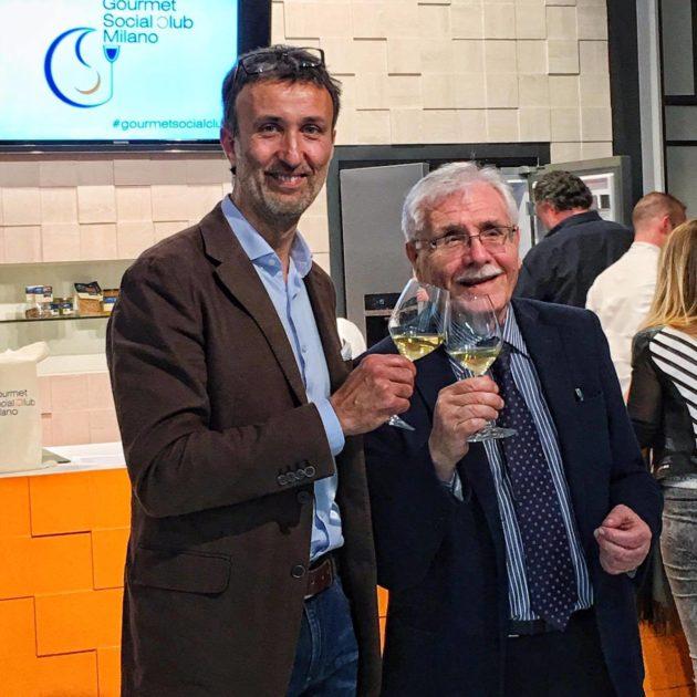 Gourmet Social Club Milano nasce in casa Saporie.com