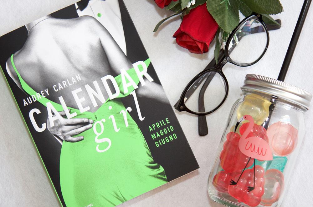 Calendar Girl II