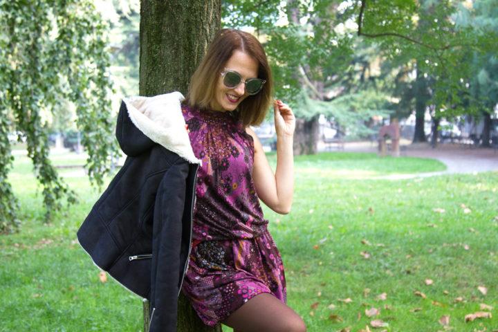 Mamatayoe dress, Fall trends