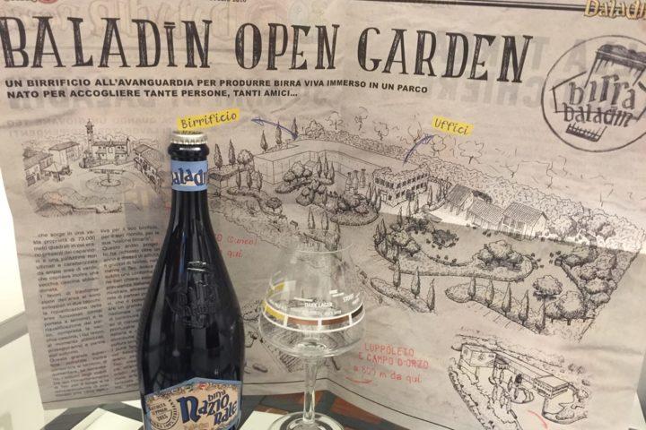 Baladin e Teo Mussi cambiano il modo di fare crowdfunding (Open Garden)