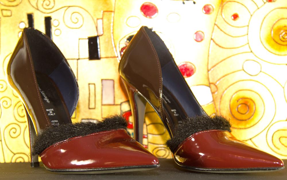 IndianSavage Shoes Grace décolleté Maggie Dallospedale, Fashion blogger