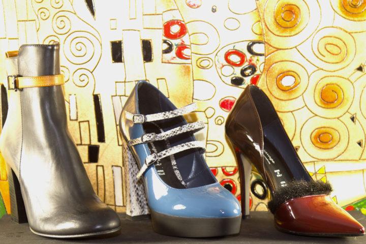 Nuova capsule collection di scarpe firmata IndianSavage, Maggie Dallospedale