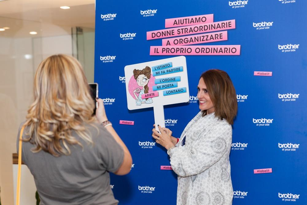 Maggie Dallospedale, brand ambassador